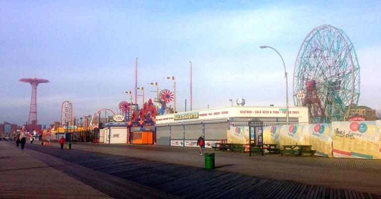 Coney Island Park
